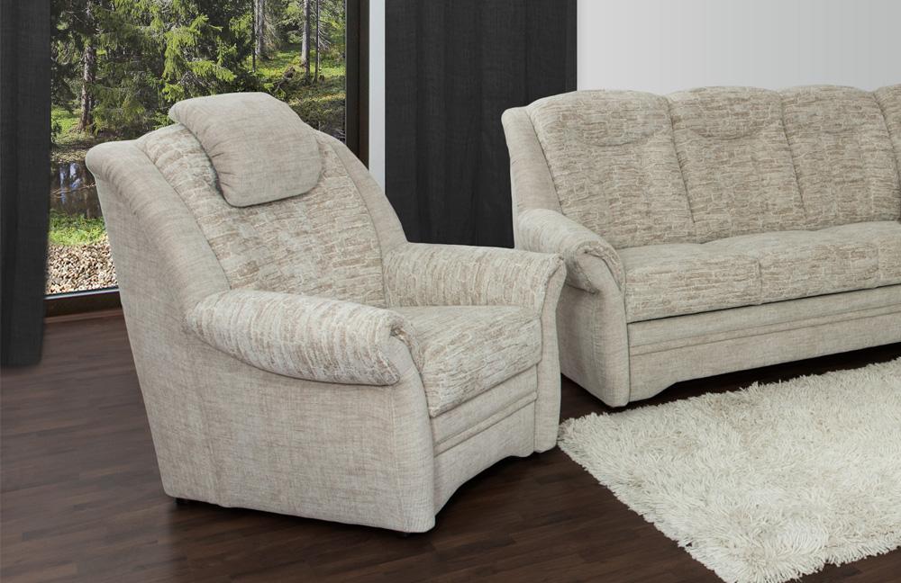 pm oelsa gera polstergarnitur in beige m bel letz ihr. Black Bedroom Furniture Sets. Home Design Ideas