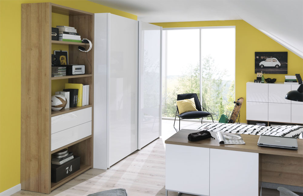 wellem bel n trance jugendzimmer wei m bel letz ihr online shop. Black Bedroom Furniture Sets. Home Design Ideas