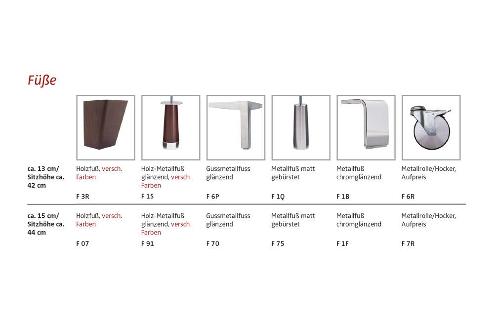 polstergarnitur 29890 lazy von willi schillig m bel letz ihr online shop. Black Bedroom Furniture Sets. Home Design Ideas