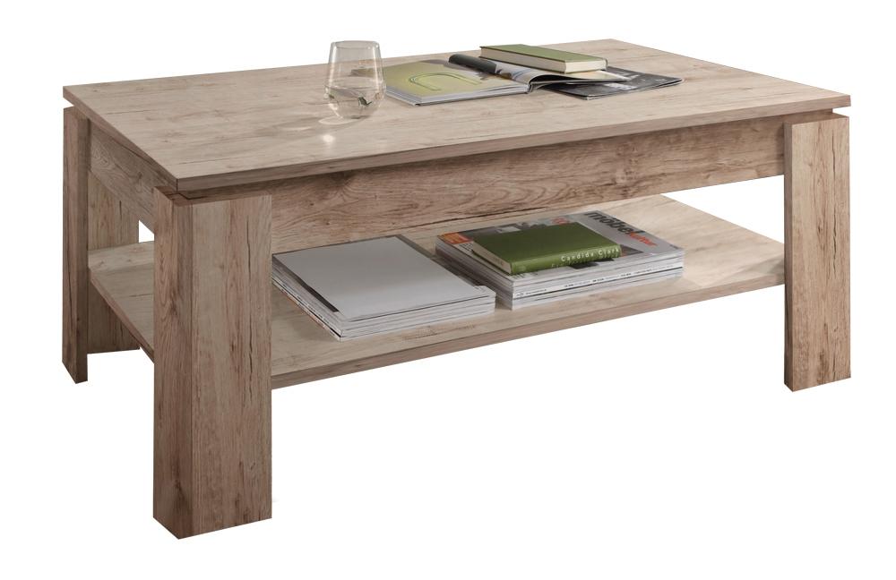 couchtisch trendteam 1100 112 88 eiche m bel letz ihr online shop. Black Bedroom Furniture Sets. Home Design Ideas