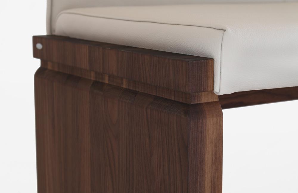 essgruppe v loft wildnuss ge lt leder coco von voglauer m bel letz ihr online shop. Black Bedroom Furniture Sets. Home Design Ideas