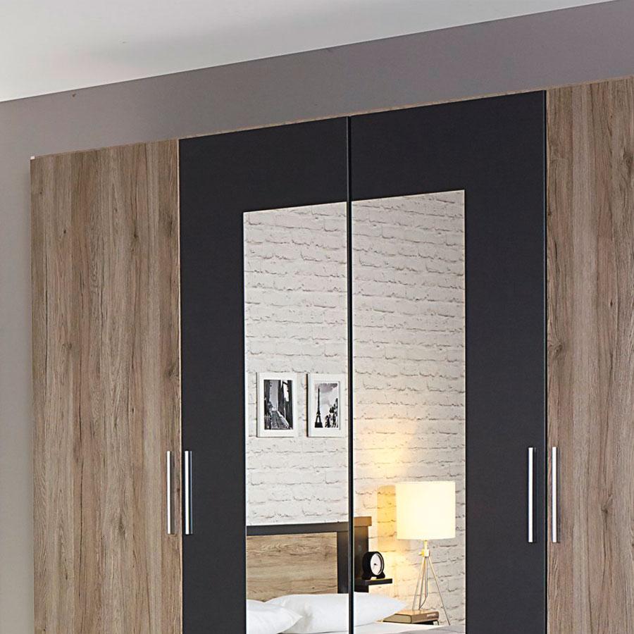 rauch traunstein komplett schlafzimmer m bel letz ihr. Black Bedroom Furniture Sets. Home Design Ideas