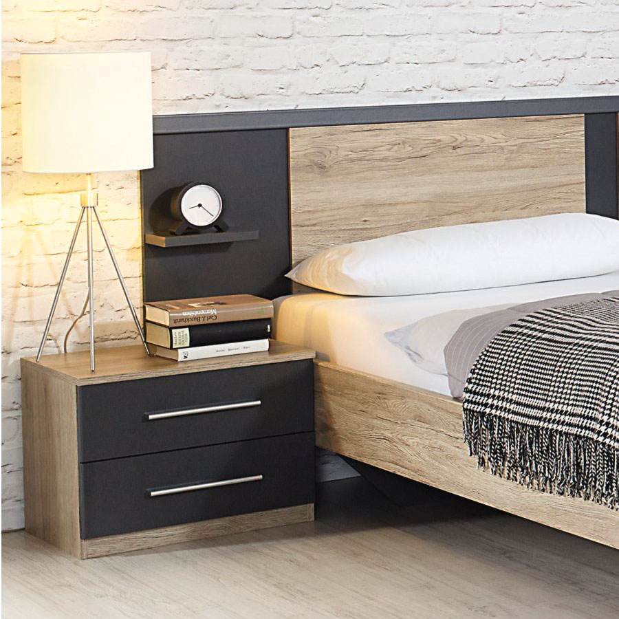rauch traunstein komplett schlafzimmer m bel letz ihr. Black Bedroom Furniture Sets. Home Design Ideas