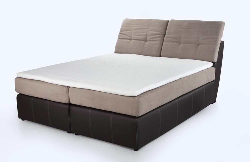 jockenh fer boxspringbett alexandria car braun m bel letz ihr online shop. Black Bedroom Furniture Sets. Home Design Ideas
