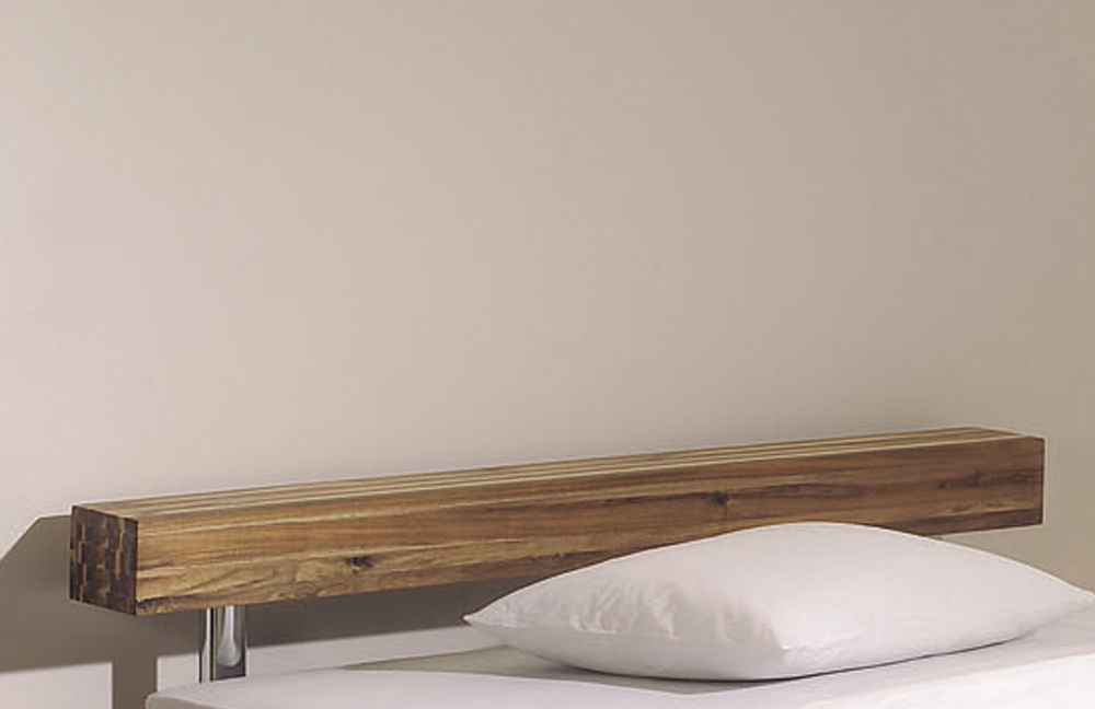modular caracas bett balkenoptik akazie m bel letz ihr online shop. Black Bedroom Furniture Sets. Home Design Ideas