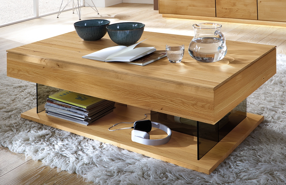 wohnwand casarano 3000 k2 wildeiche massiv von w stmann markenm bel m bel letz ihr online shop. Black Bedroom Furniture Sets. Home Design Ideas