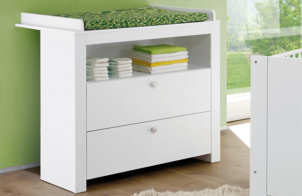 babyzimmer wei larella aus kollektion letz m bel letz ihr online shop. Black Bedroom Furniture Sets. Home Design Ideas