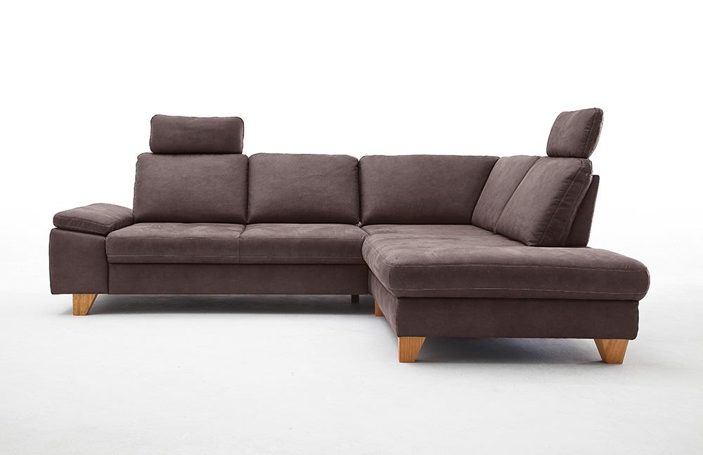 dfm aspen eckgarnitur braun m bel letz ihr online shop. Black Bedroom Furniture Sets. Home Design Ideas
