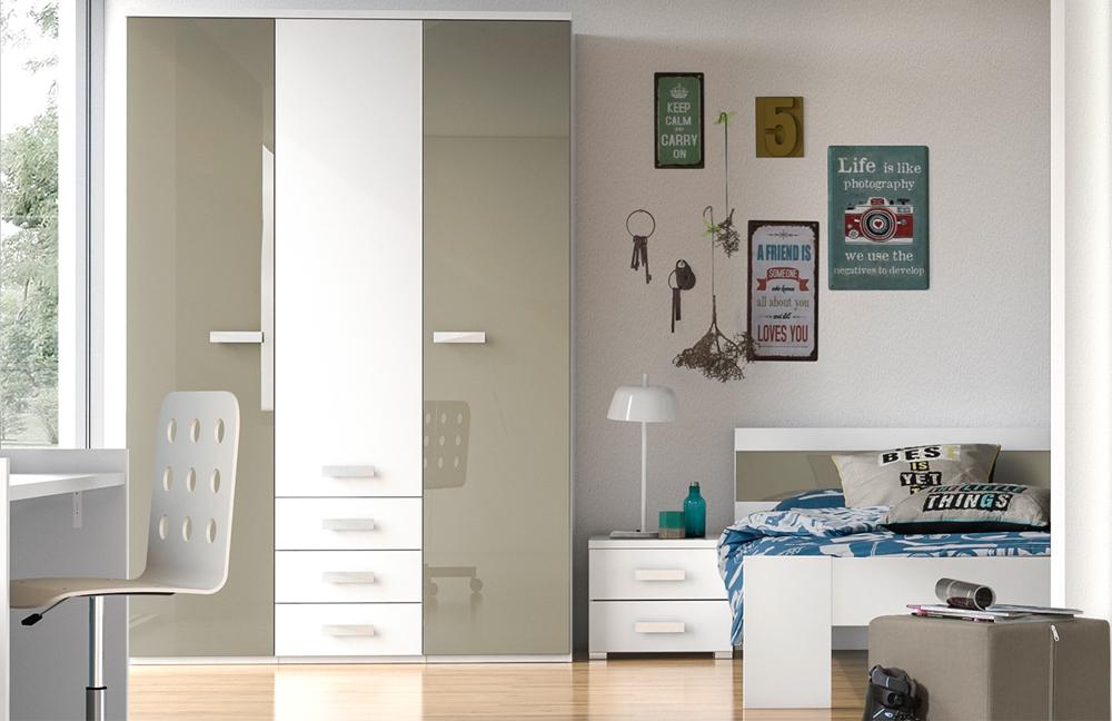 r hr 330 jugendzimmer sandgrau m bel letz ihr online shop. Black Bedroom Furniture Sets. Home Design Ideas
