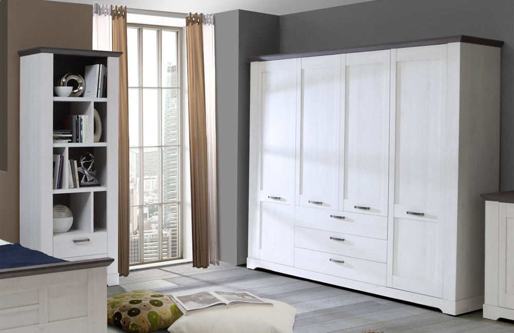 forte garland seniorenzimmer landhaus modern m bel letz ihr online shop. Black Bedroom Furniture Sets. Home Design Ideas