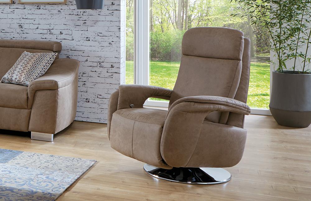zehdenick clou polstergarnitur braun m bel letz ihr. Black Bedroom Furniture Sets. Home Design Ideas