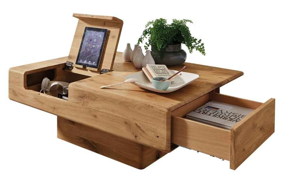 Wöstmann Couchtisch Sineo 9505  Möbel Letz  Ihr OnlineShop