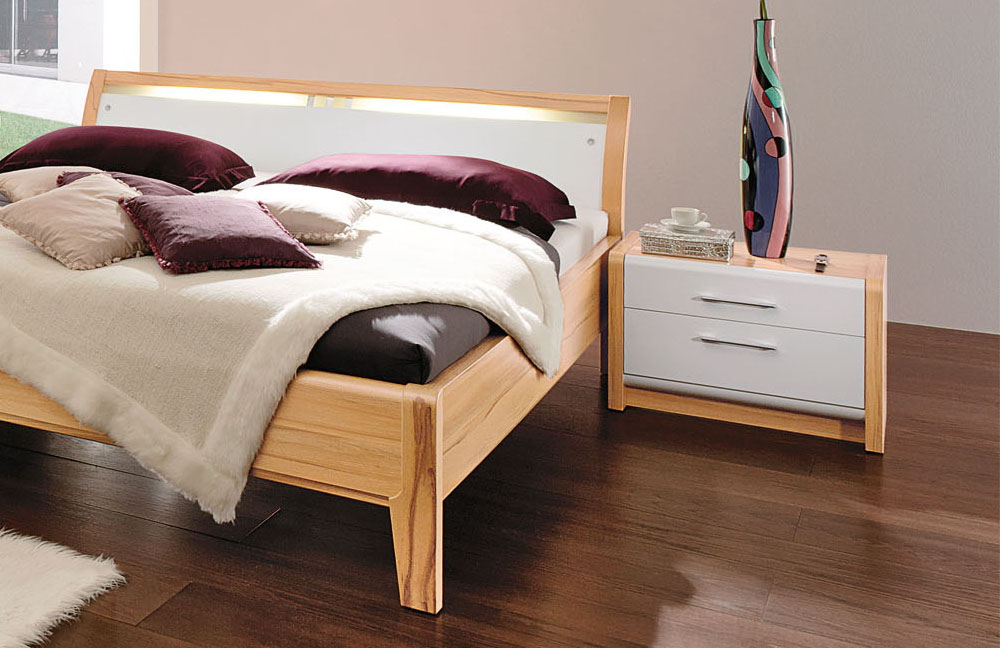 schlafzimmer nolte la vida innenr ume und m bel ideen