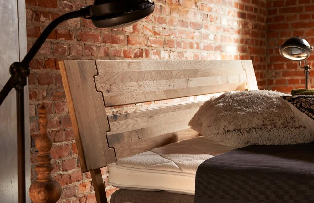 pure natur systembett eiche massiv m bel letz ihr. Black Bedroom Furniture Sets. Home Design Ideas