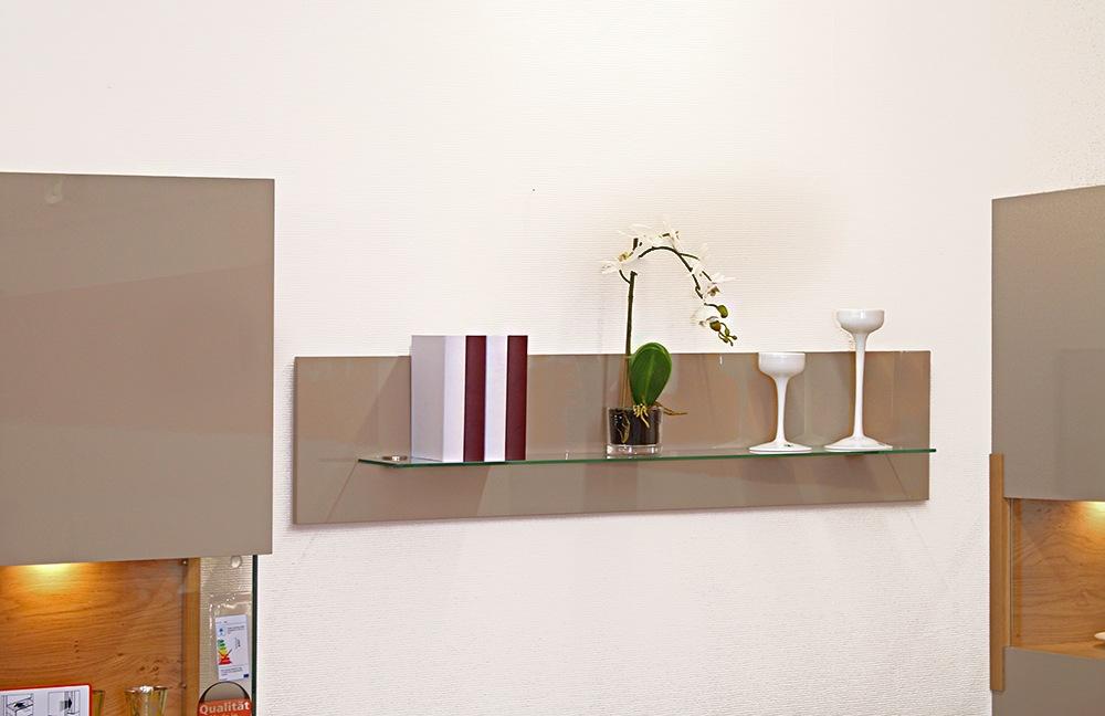 Domina Möbel Wohnwand Dubai 6 mit Beleuchtung  Möbel Letz ...