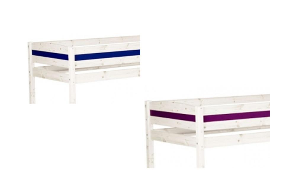Flexa Bett Weis Streichen Flexa Classic Kinderbett