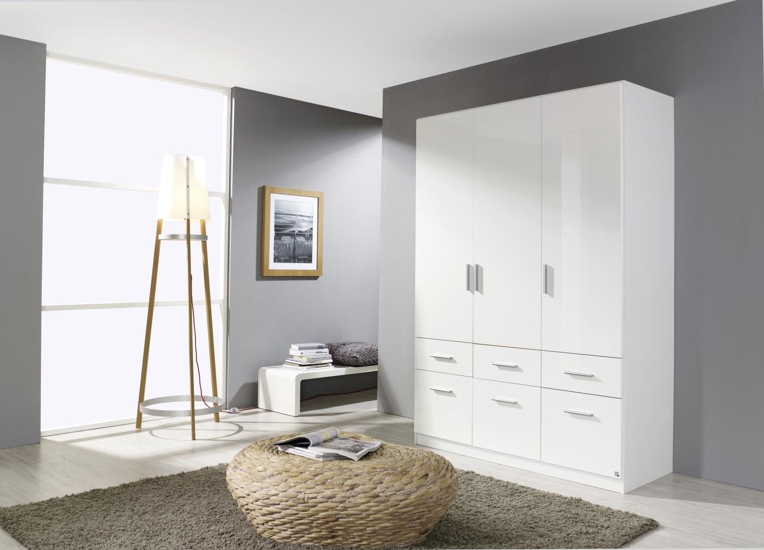 rauch celle schrank wei sandgrau m bel letz ihr online shop. Black Bedroom Furniture Sets. Home Design Ideas