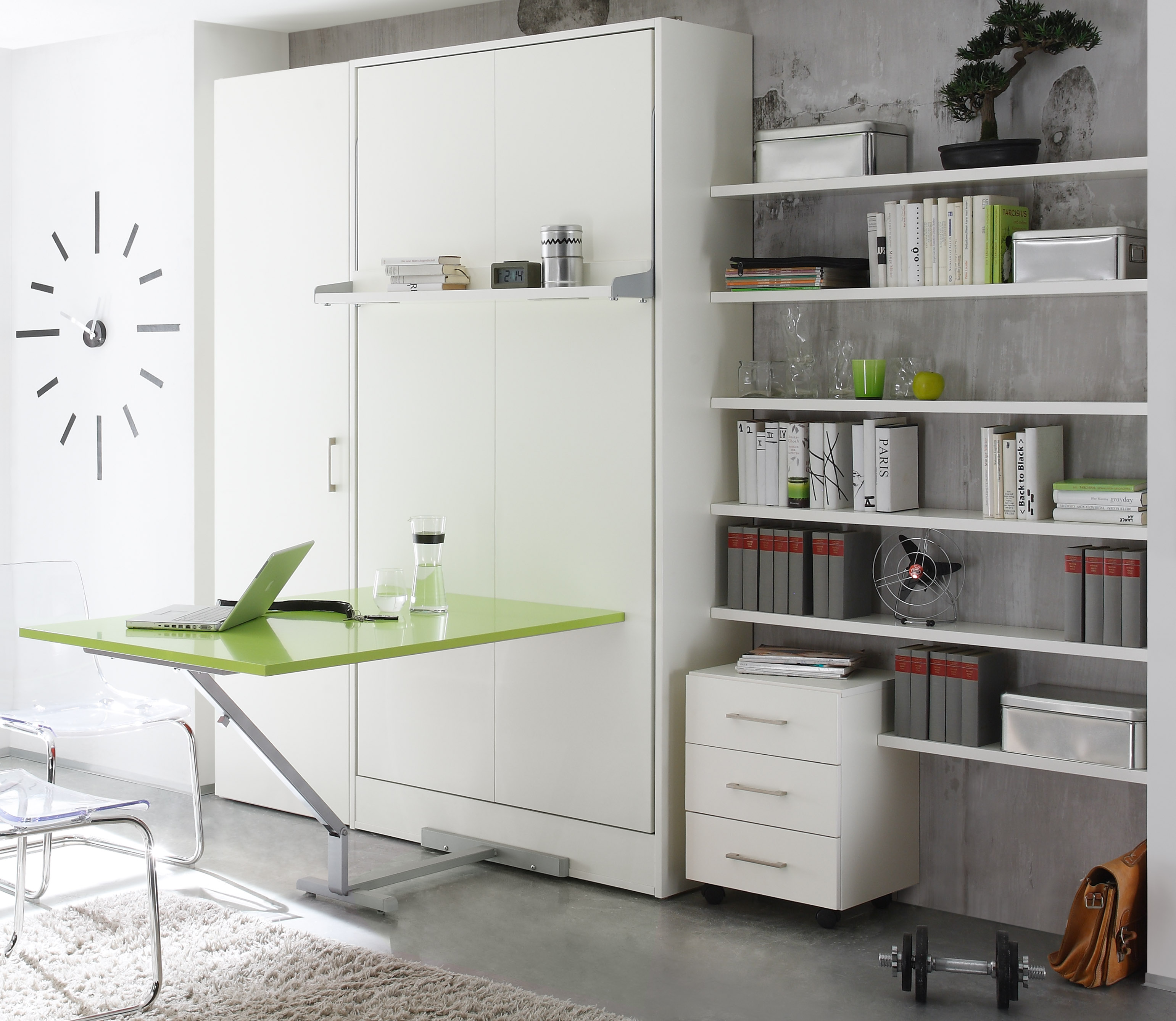 gro gnstig stunning affordable jobst wohnwelt traunreut in wei aus holz gnstiger kiefer massiv. Black Bedroom Furniture Sets. Home Design Ideas