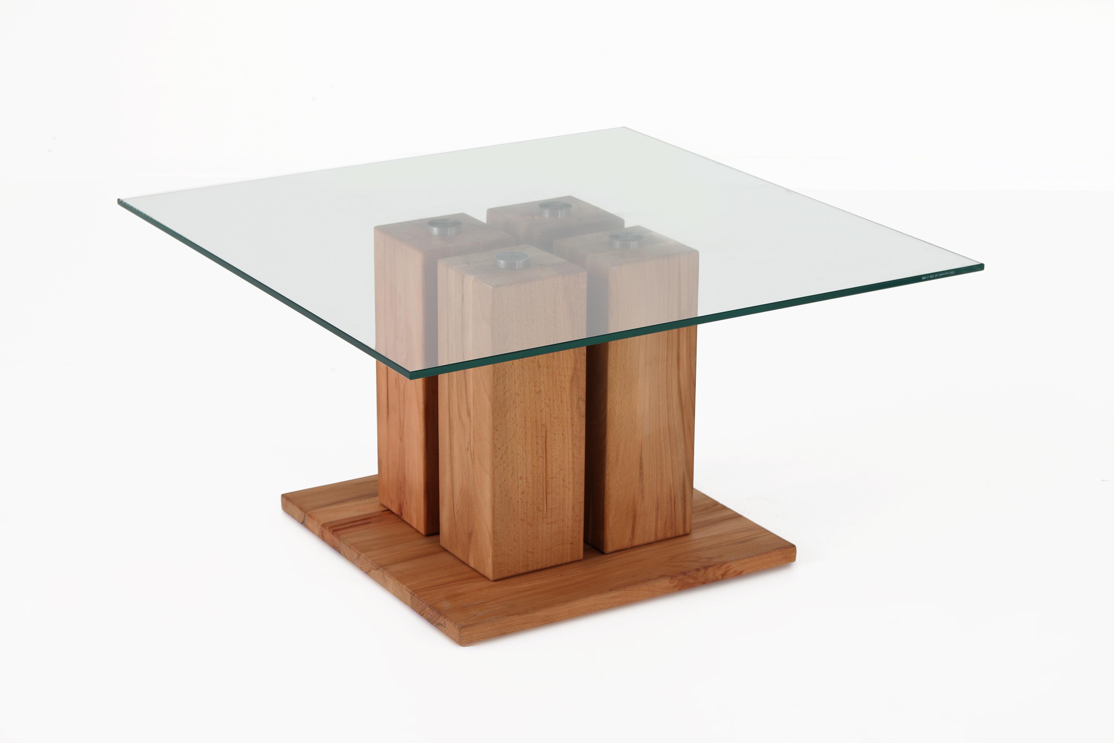 WOODLIVE Couchtisch 01 Tavolino 51001000  Möbel Letz