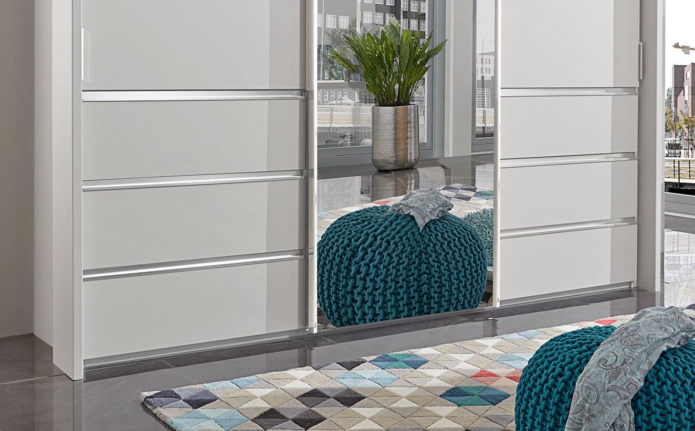 wiemann malibu funktionsschrank wei m bel letz ihr online shop. Black Bedroom Furniture Sets. Home Design Ideas