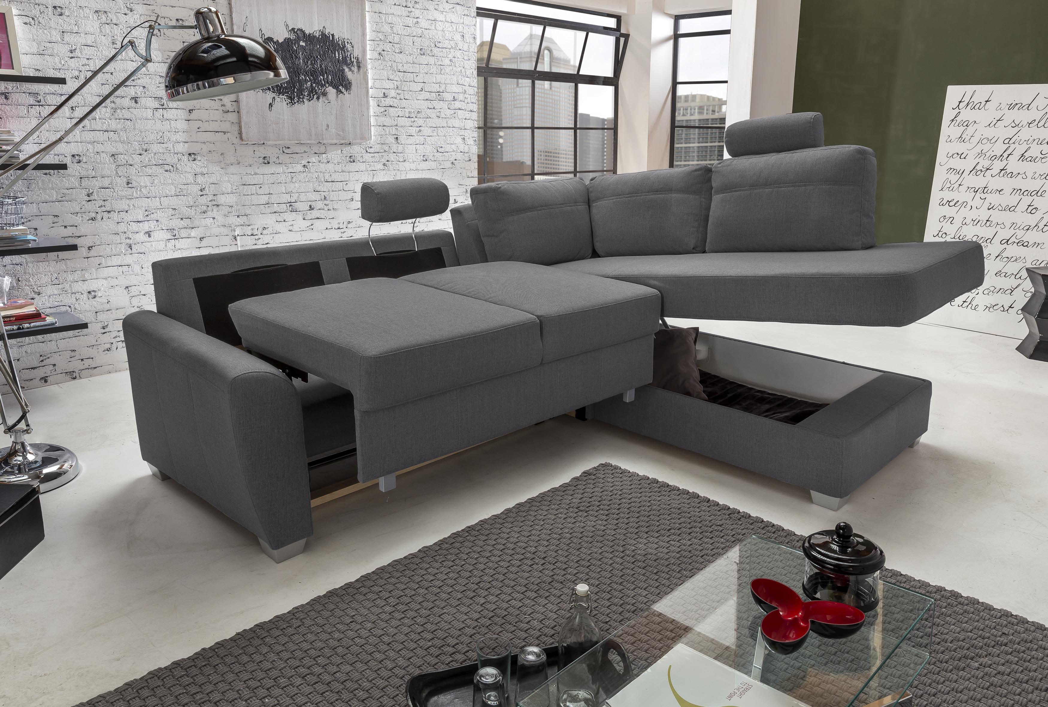 ecksofa dunkelgrau ecksofa schwarz dunkelgrau mit. Black Bedroom Furniture Sets. Home Design Ideas
