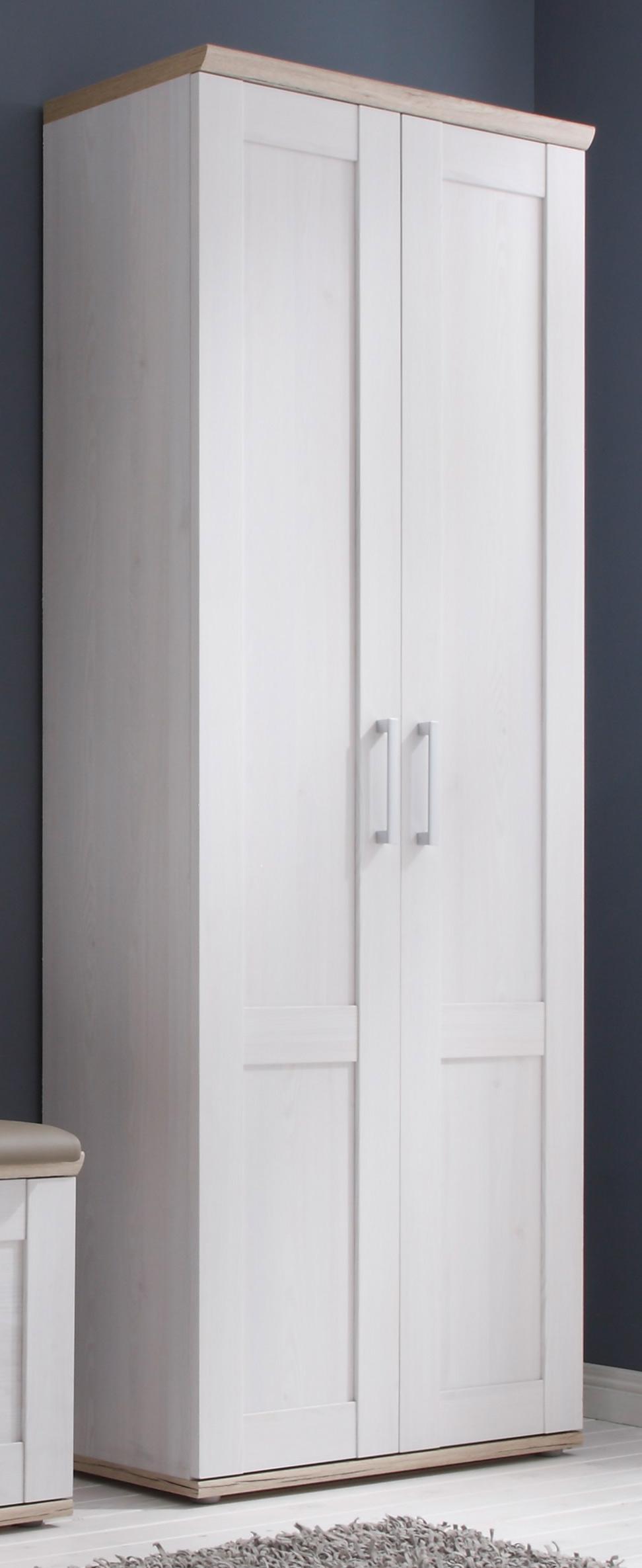kollektion letz garderobe enamigo wei m bel letz ihr online shop. Black Bedroom Furniture Sets. Home Design Ideas