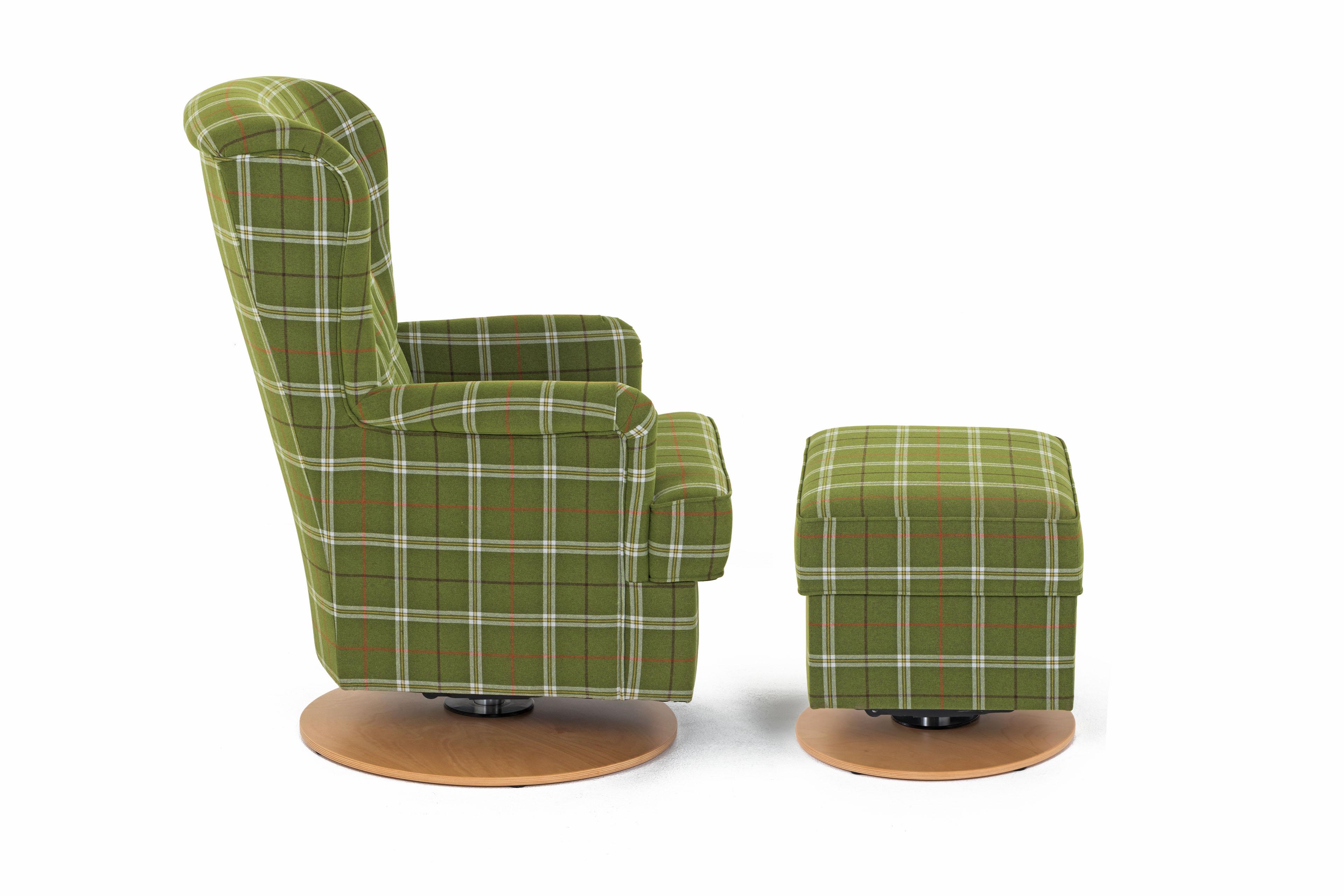 ohrenbackensessel grun alles ber wohndesign und m belideen. Black Bedroom Furniture Sets. Home Design Ideas