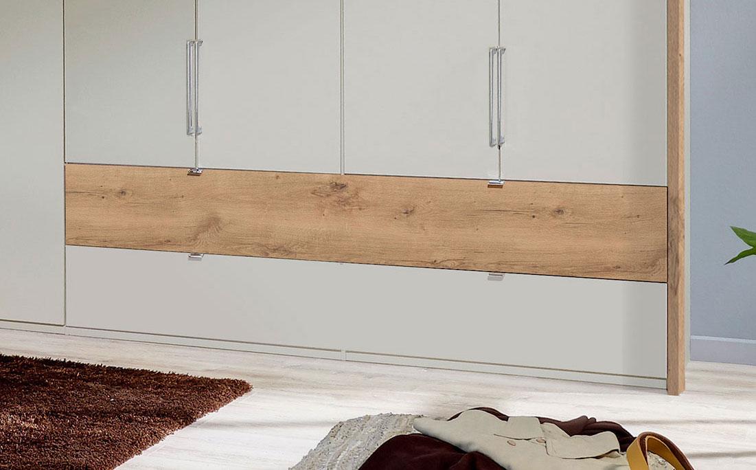 komplette schlafzimmer auf rechnung: rauch coleen set inklusive, Hause deko