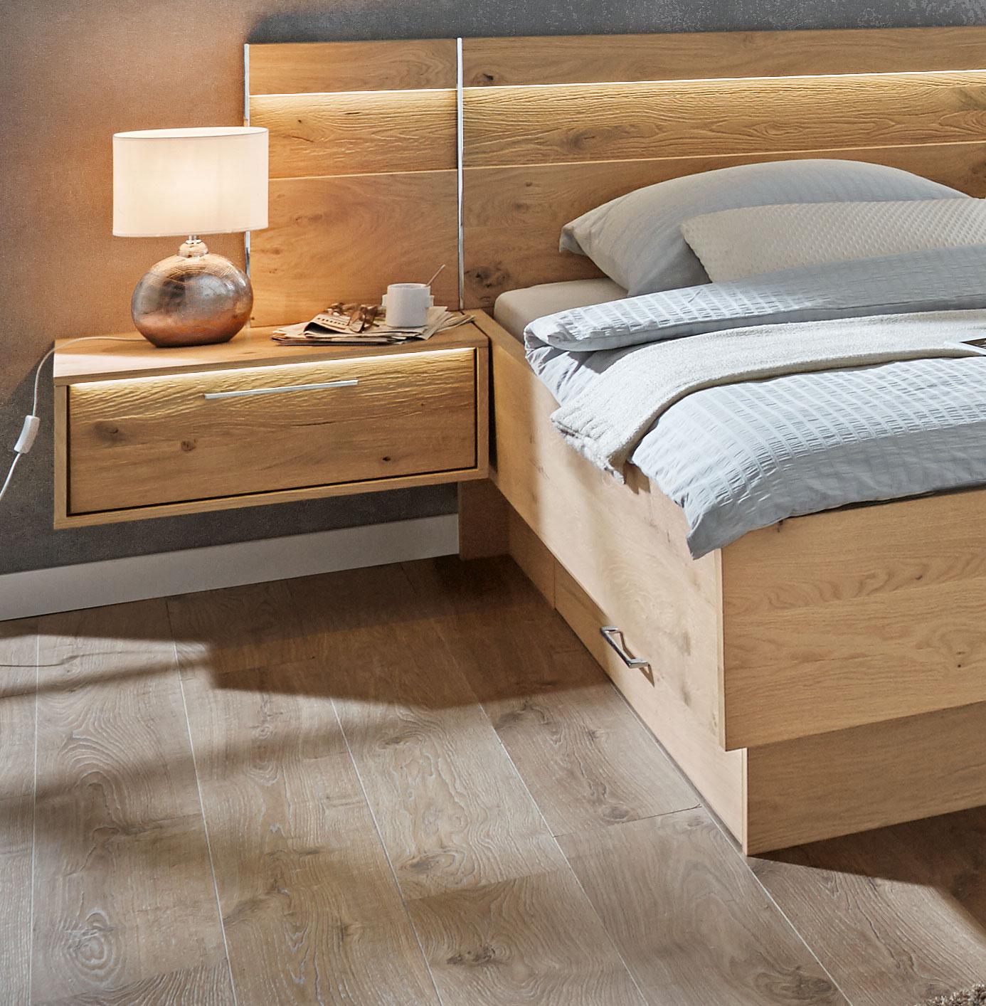 Schlafzimmer disselkamp wohndesign und inneneinrichtung - Inneneinrichtung schlafzimmer ...