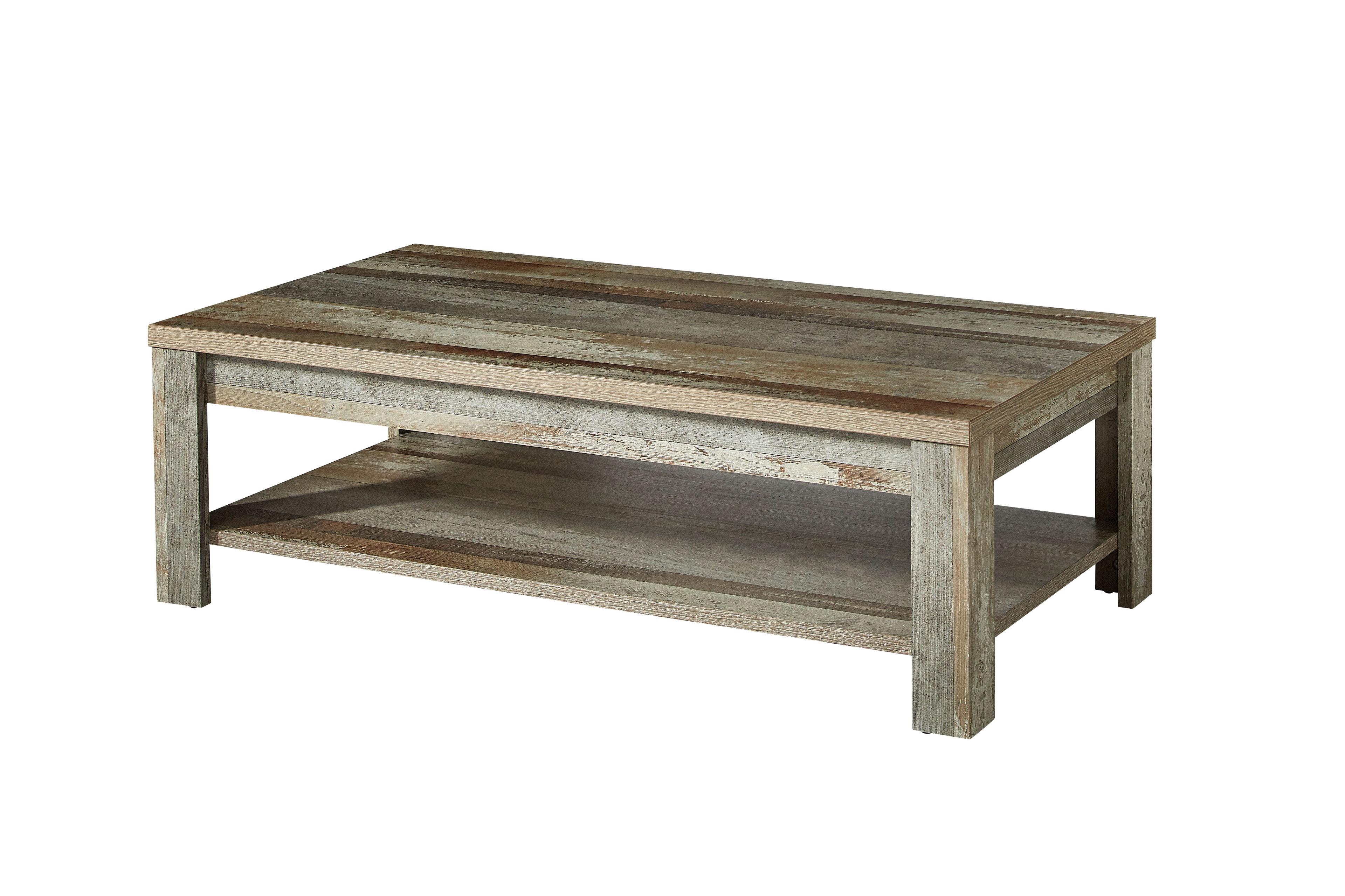 innostyle wohnwand bonanza driftwood m bel letz ihr online shop. Black Bedroom Furniture Sets. Home Design Ideas
