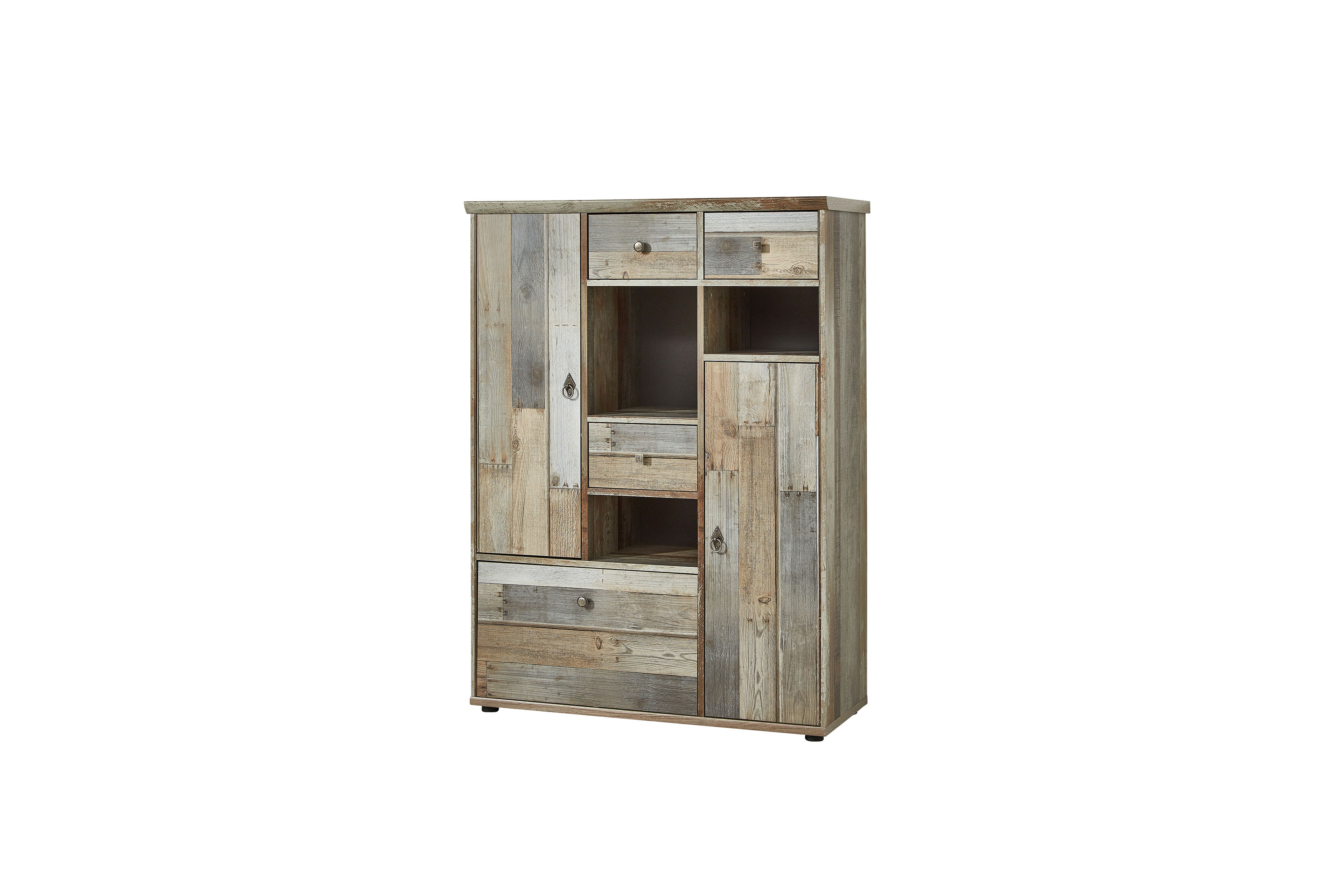 innostyle tisch bonanza driftwood m bel letz ihr. Black Bedroom Furniture Sets. Home Design Ideas