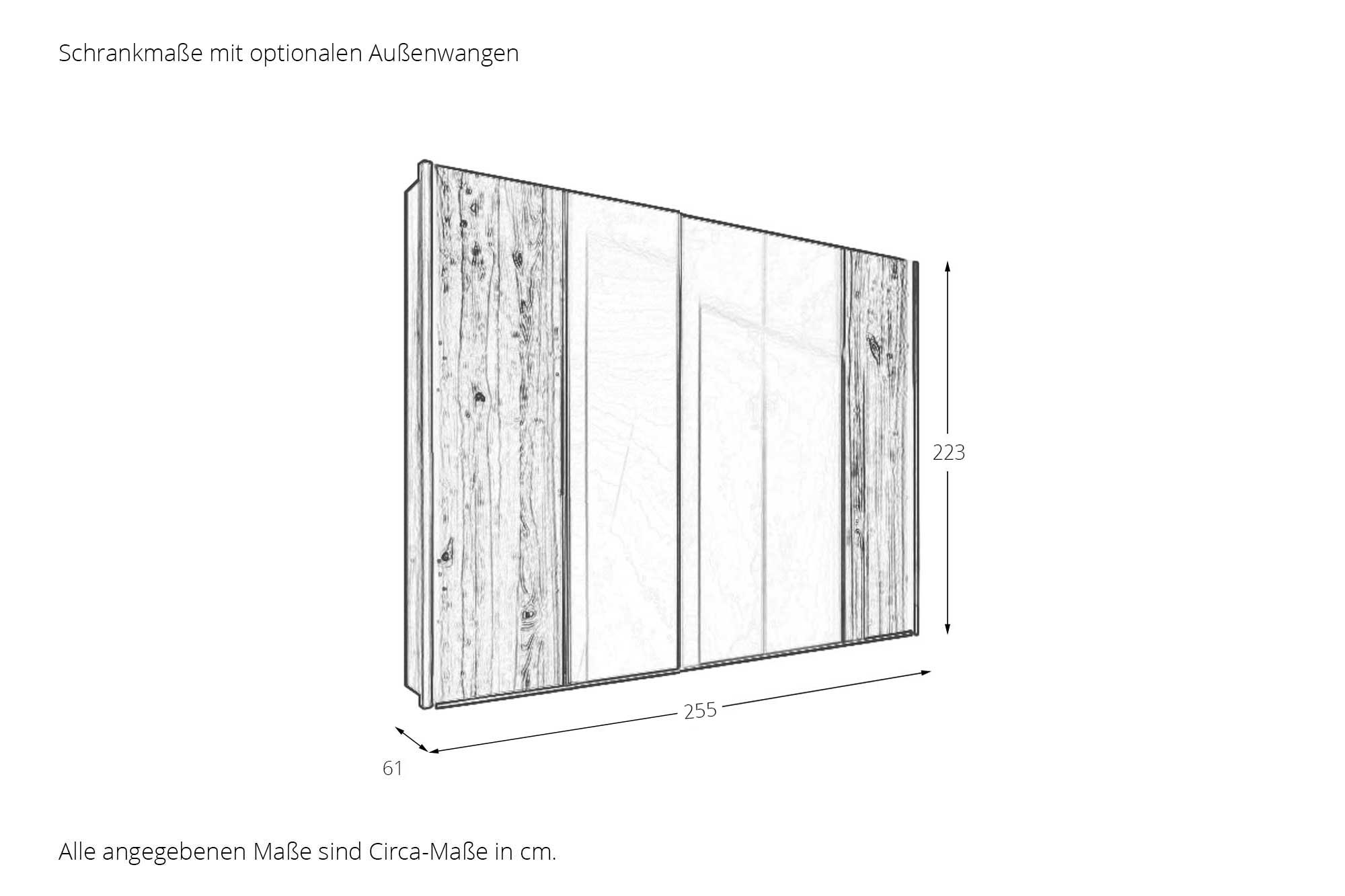 schlafraum m bel von thielemeyer cubo wildesche m bel letz ihr online shop. Black Bedroom Furniture Sets. Home Design Ideas
