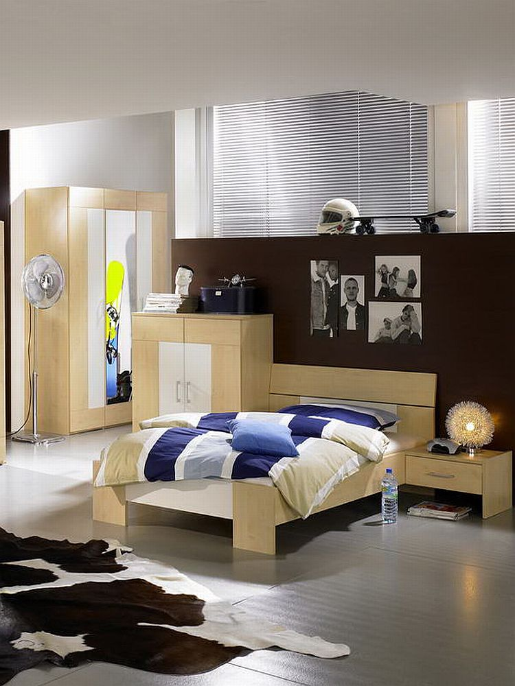 jugendzimmer vegas von r hr bush 2 teilig m bel letz. Black Bedroom Furniture Sets. Home Design Ideas