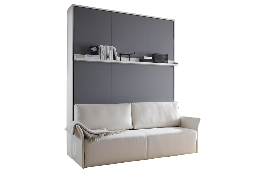 schrank bett kombination nehl florenz schrankbett ahorn. Black Bedroom Furniture Sets. Home Design Ideas