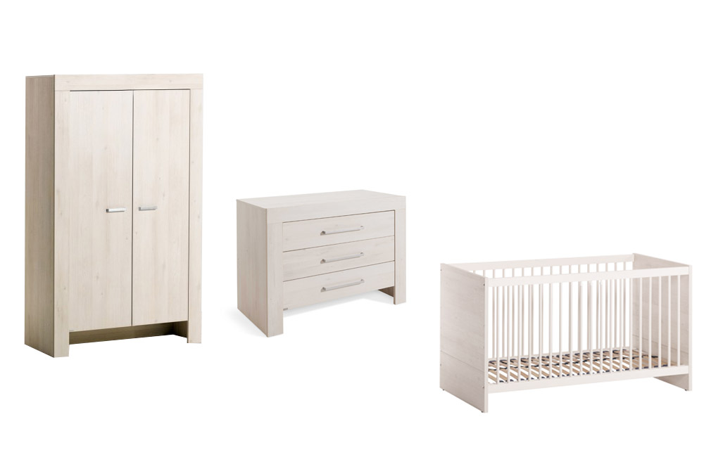 paidi babyzimmer mees scandic wood m bel letz ihr online shop. Black Bedroom Furniture Sets. Home Design Ideas