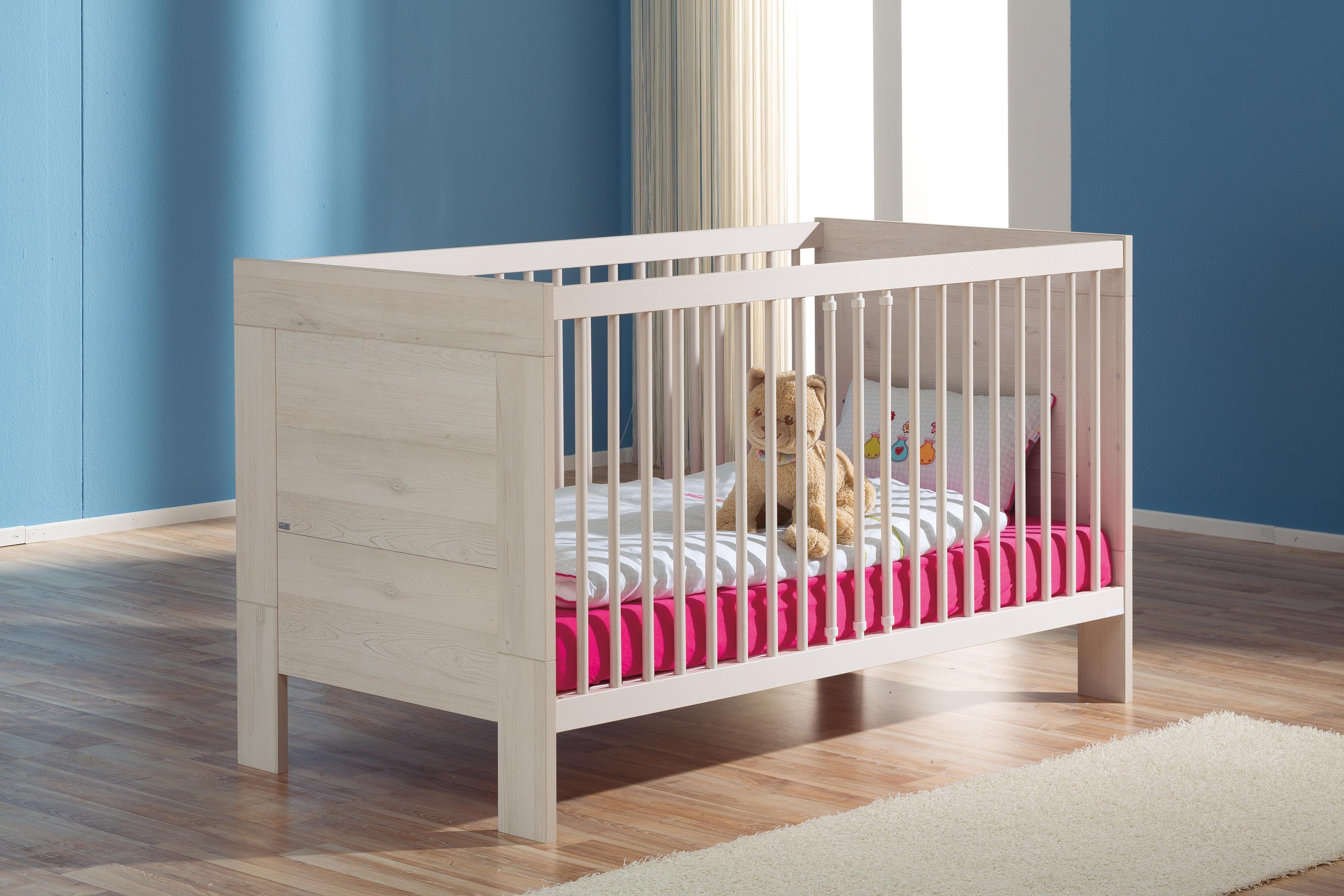 paidi babyzimmer mees scandic wood m bel letz ihr online shop. Black Bedroom Furniture Sets. Home Design Ideas