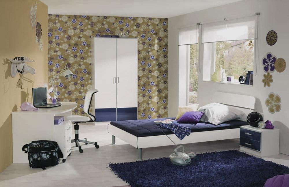 wellem bel finn jugendzimmer wei lila m bel letz ihr. Black Bedroom Furniture Sets. Home Design Ideas