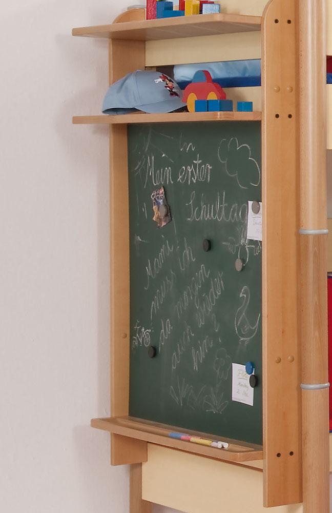 paidi fleximo spielbett birke hell m bel letz ihr. Black Bedroom Furniture Sets. Home Design Ideas