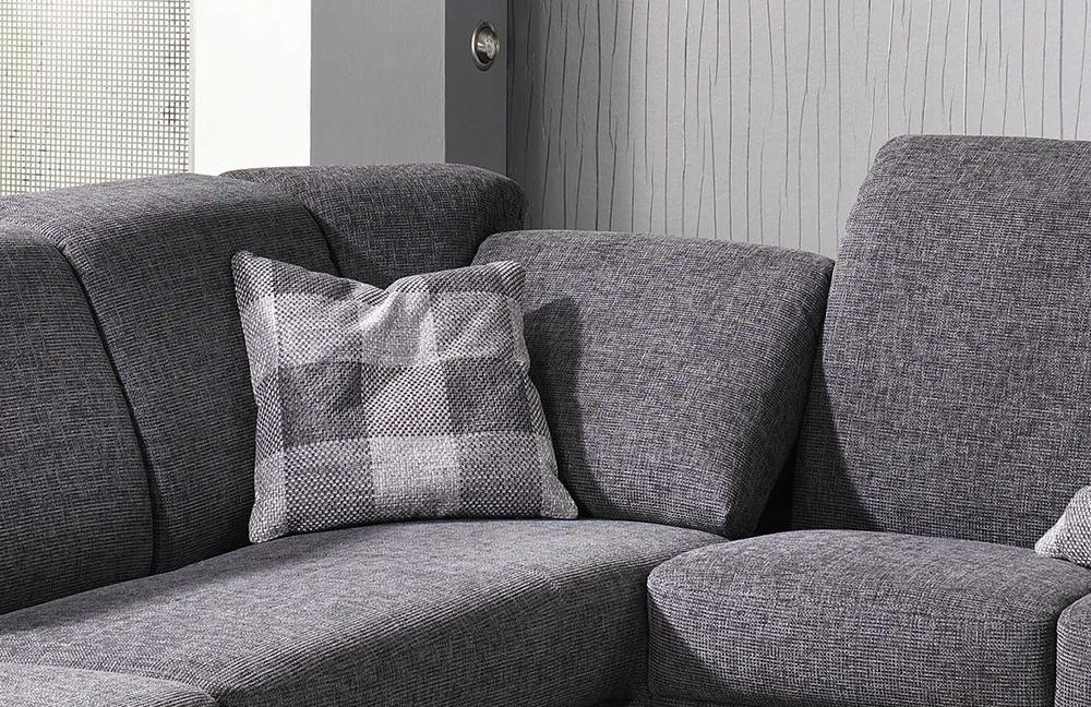 f s polsterm bel 2070 domino ecksofa anthrazit m bel letz ihr online shop. Black Bedroom Furniture Sets. Home Design Ideas