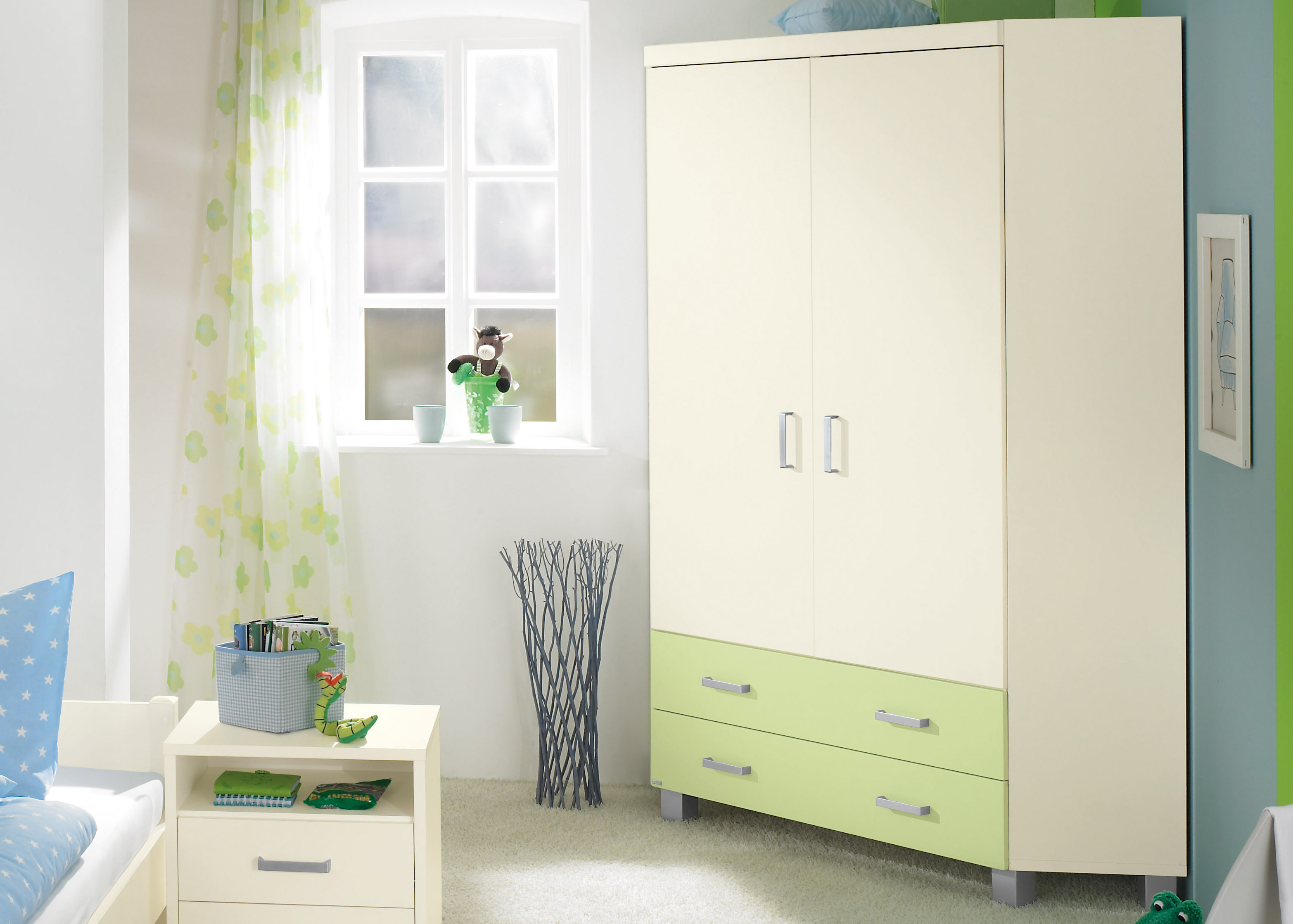 kinderzimmer biancomo von paidi m bel letz ihr online shop. Black Bedroom Furniture Sets. Home Design Ideas