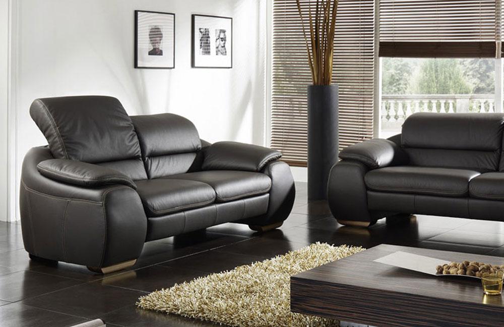 ledersofa barny von k w polsterm bel m bel letz ihr. Black Bedroom Furniture Sets. Home Design Ideas
