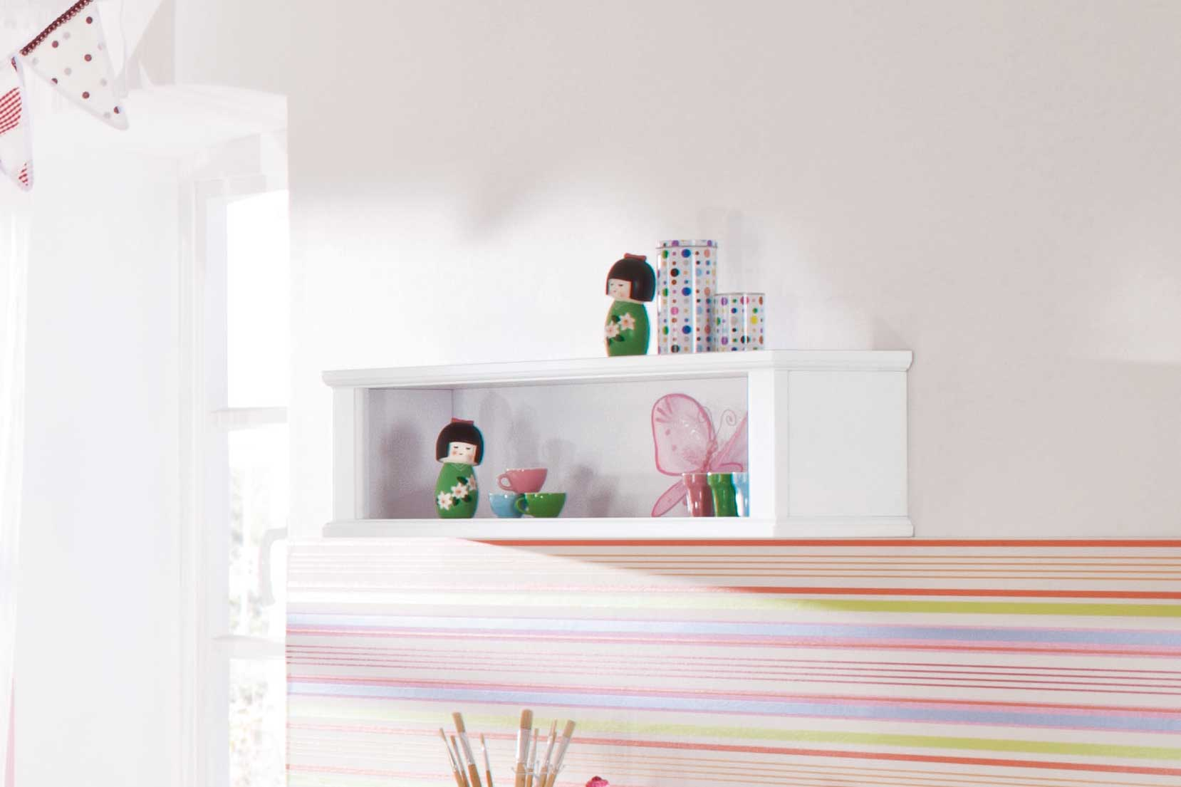 kinderzimmer sophia von paidi mit traumbett m bel letz ihr online shop. Black Bedroom Furniture Sets. Home Design Ideas
