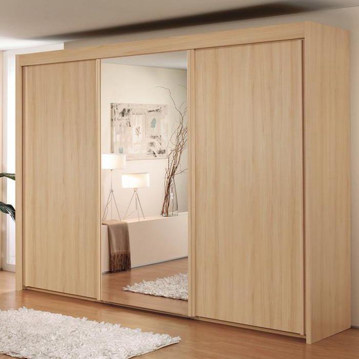 Rauch imperial schweber 3 t rig m bel letz ihr online shop for Schrank nussbaum nachbildung