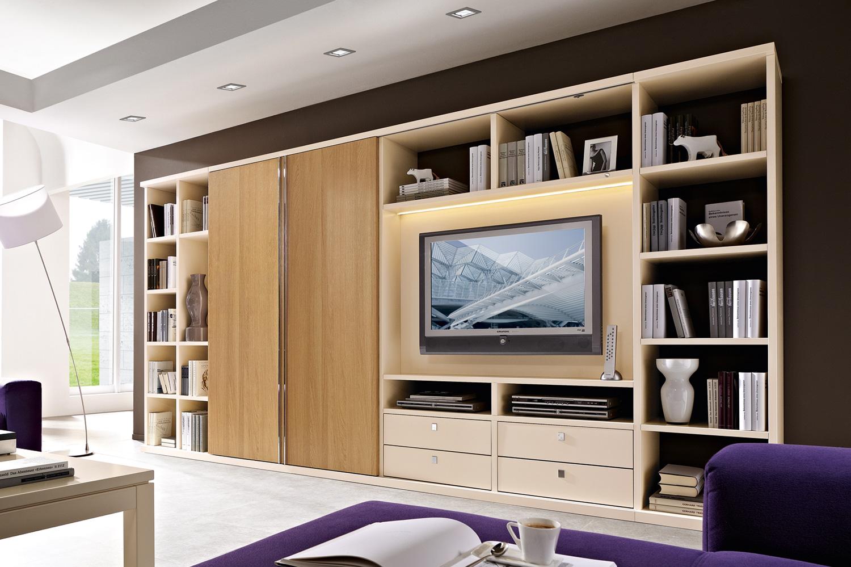 rietberger m belwerke wohnwand siena celesta crema eiche sand m bel letz ihr online shop. Black Bedroom Furniture Sets. Home Design Ideas