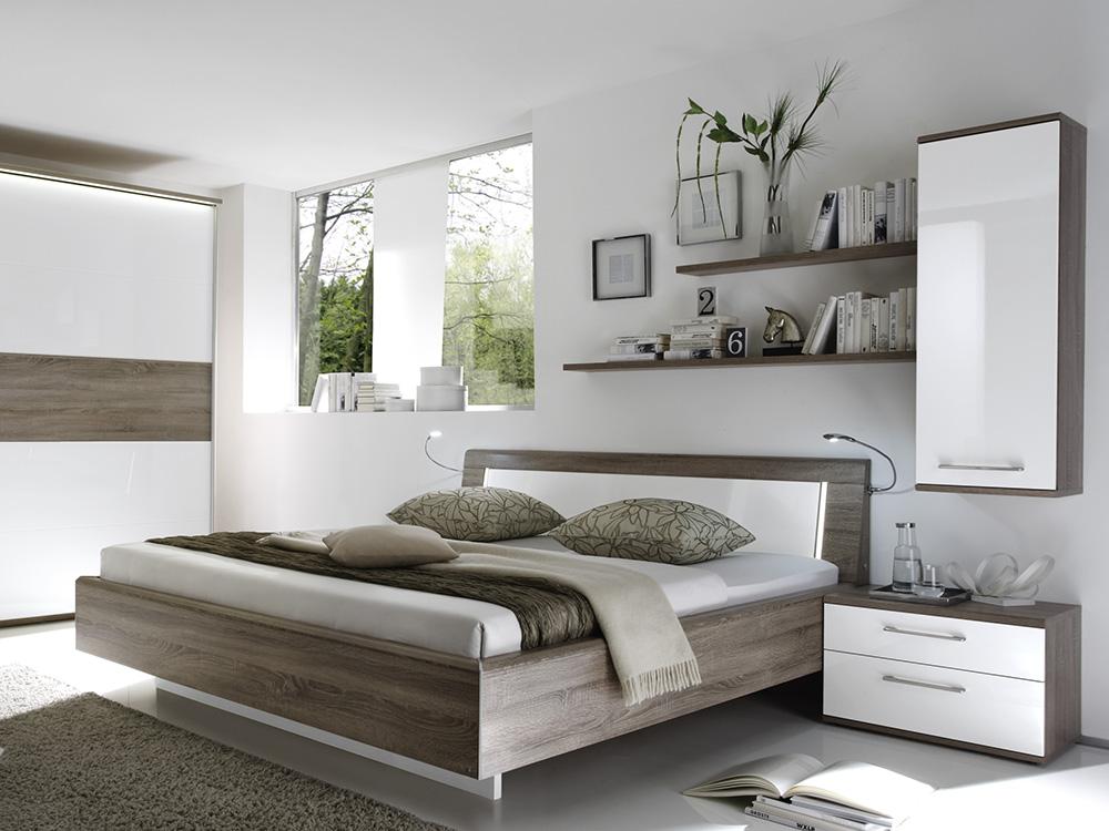 loddenkemper luna eiche havanna wei m bel letz ihr online shop. Black Bedroom Furniture Sets. Home Design Ideas