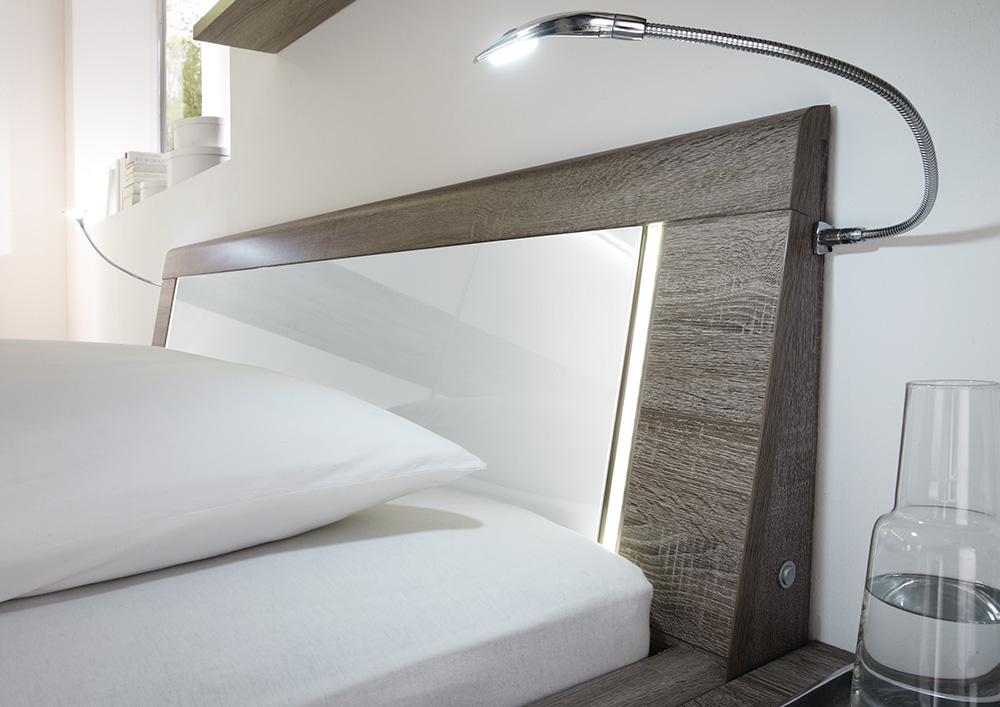 loddenkemper luna eiche havanna wei m bel letz ihr. Black Bedroom Furniture Sets. Home Design Ideas