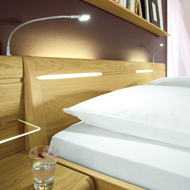 casada comano schlafzimmer kernbuche m bel letz ihr online shop. Black Bedroom Furniture Sets. Home Design Ideas