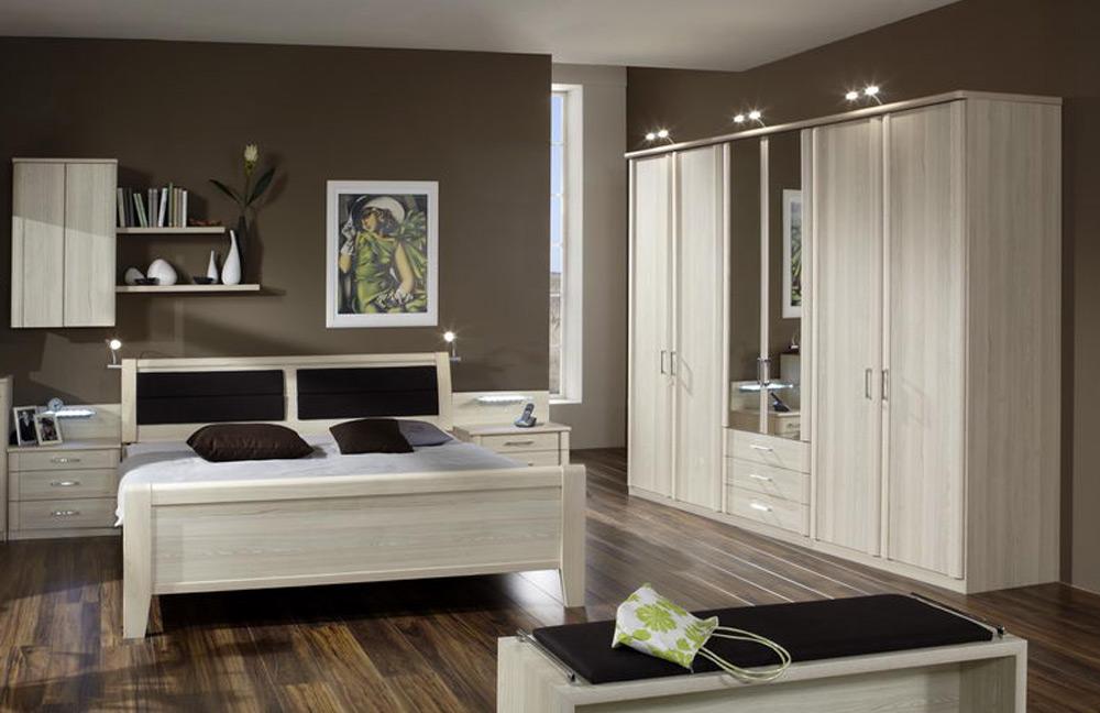 Wiemann Luxor Schlafzimmer Esche  Möbel Letz - Ihr Online-Shop