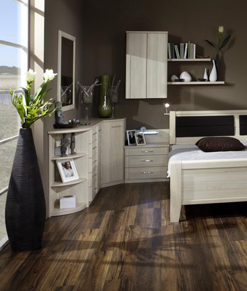 wiemann luxor schlafzimmer esche | möbel letz - ihr online-shop