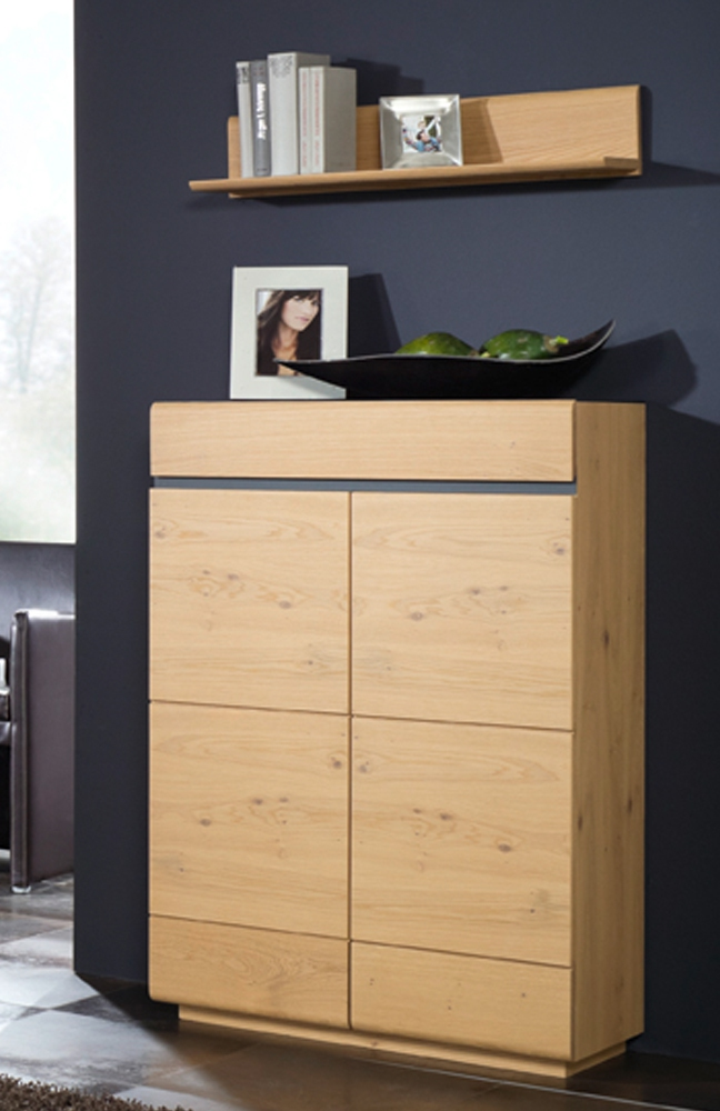 garderobe cosima set 4 von bienenm hle m bel letz ihr. Black Bedroom Furniture Sets. Home Design Ideas